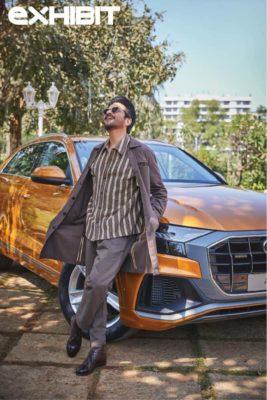 Bollywood Celebrities Anil Kapoor