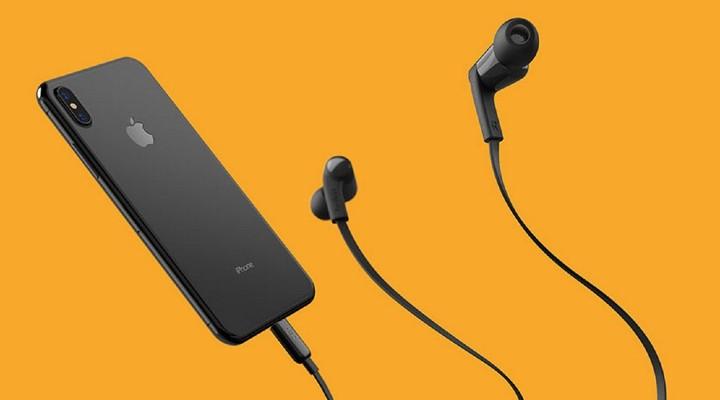 Belkin Rockstar Lightning Headphones