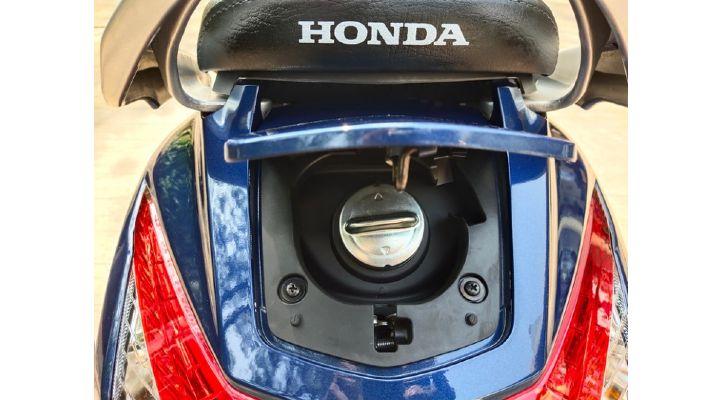 activa 6g fuel lid