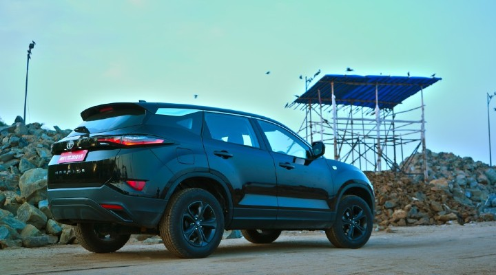 Feature Image Tata Harrier