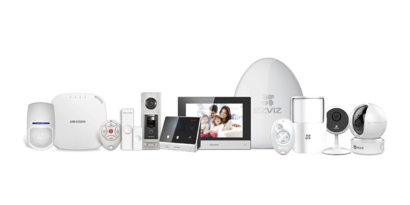 Hikvision-ColorVu-Family