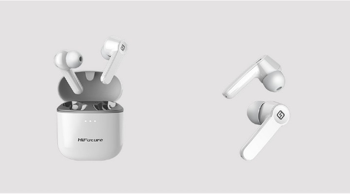 hifuture flybuds headphones