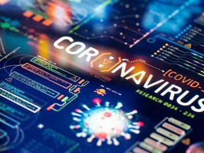 AI vs Coronavirus