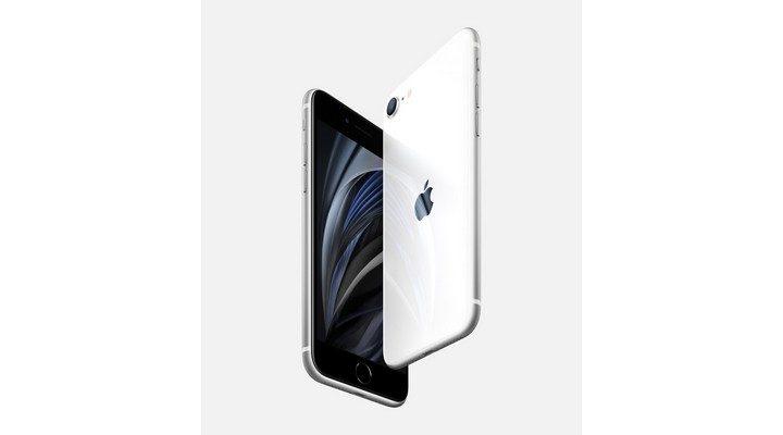 Apple iPhone SE Back Image