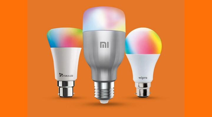 Why a Smart Bulb?