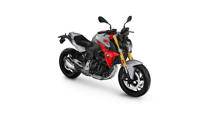 BMW Motorrad F 900 R - Auto Blogs