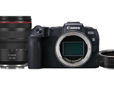 Canon Eos Rp Feature Image
