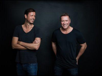Cosmic GateDJ Duo Feature Image