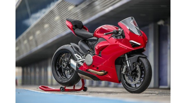 Upcoming Premium Motorcycles in 2020 - Specification
