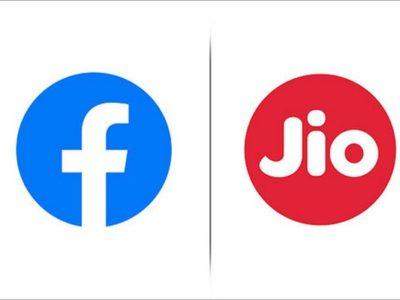 Facebook jio deal
