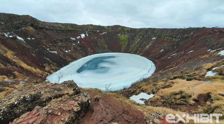 Iceland Travelogue