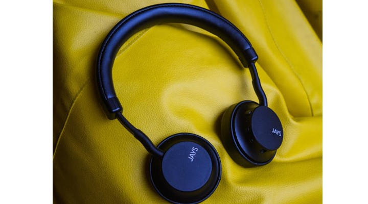 JAYS a-Seven Wireless Headphone