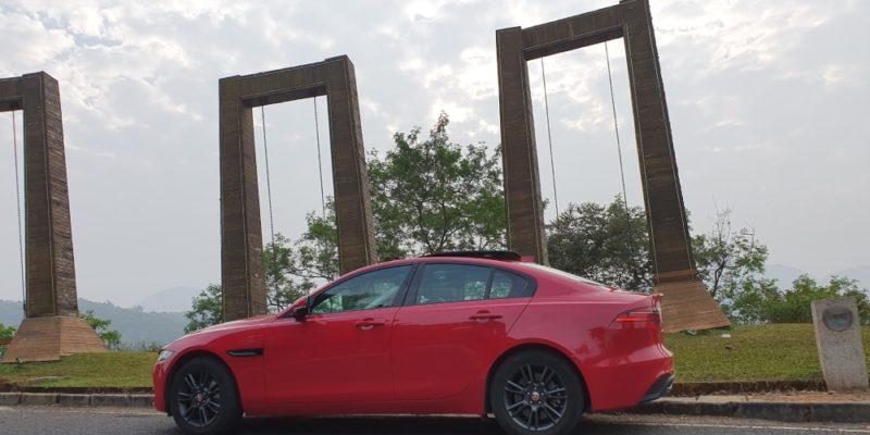 2020 Jaguar XE – Review - Exhibit Magazine