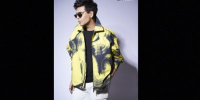 Karan Johar - Rocking The 80's Grunge!