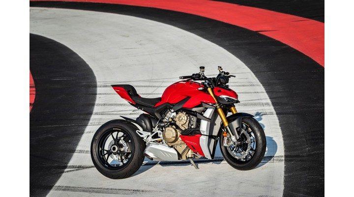 Ducati Streetfighter V4 - Auto Blogs
