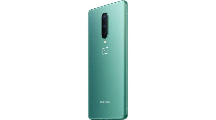 OnePlus 8 Series back pannel