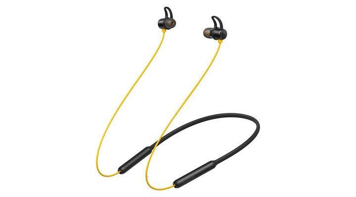 Realme Buds Wireless in-Ear Bluetooth