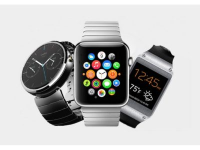 Smartwatches 2