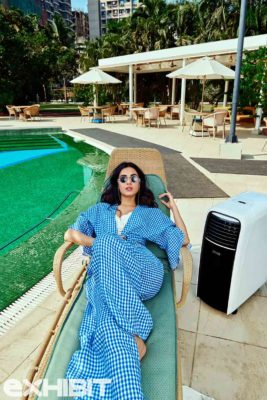 Sonal Chahaun Bollywood Artist