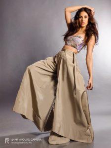 Amyra Dastur Indian Actor