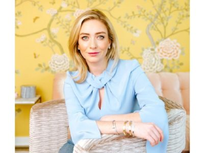 Whitney Wolfe Herd Founder of bumble