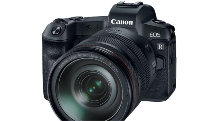 Canon EOS next lvl
