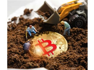 crypto future of money