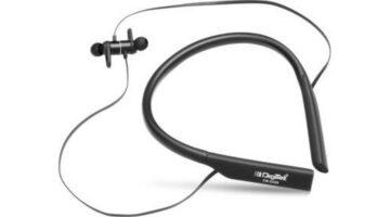 Digitek Dbe 008 Bluetooth Neckband Earphone - Review