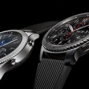 samsung Gear S3 Feature image