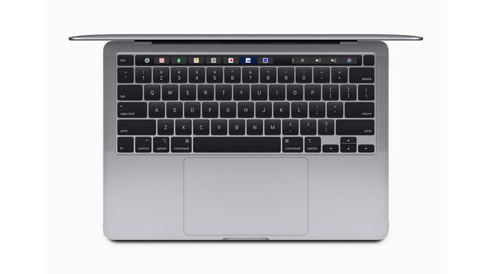 Apple MacBook Pro - Magic Keyboard