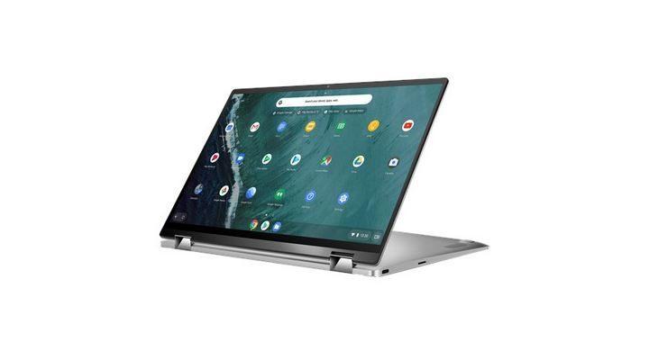 Asus Chromebook Flip C434 - Tech News