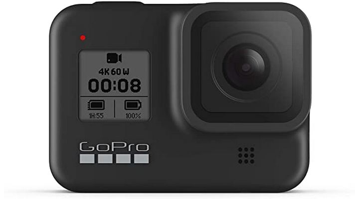 GoPro Hero 8 - Review | Smoother Than Ever