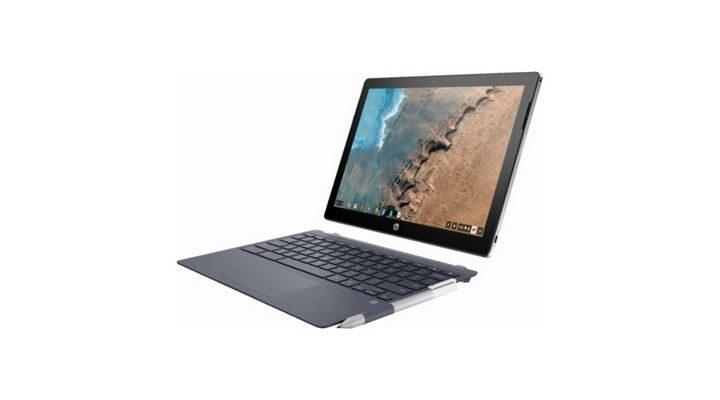 HP Chromebook X2 - Tech Gadget