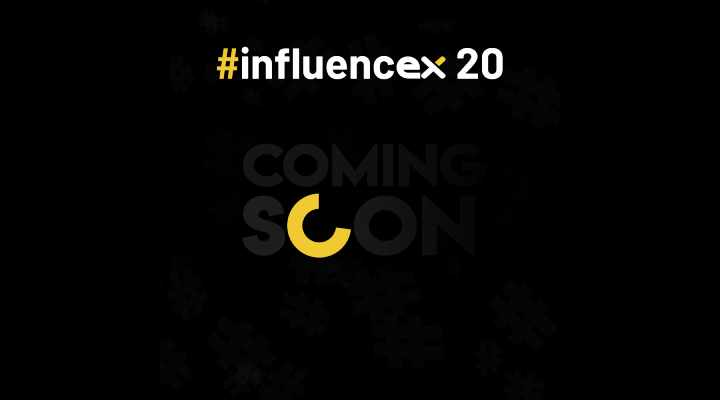 InfluencEx20: Top 100 Digital Influencers | Class of 2020