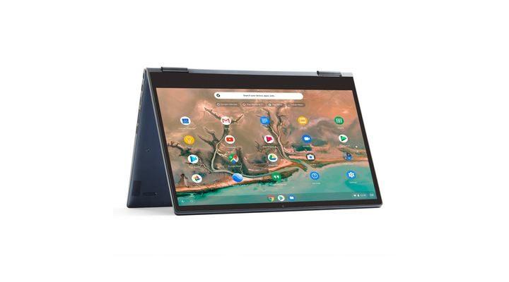 Lenovo Yoga Chromebook C630 - Tech News