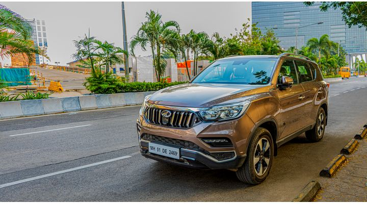 Mahindra Alturas G4 - Review | Like a G4, Like a G4