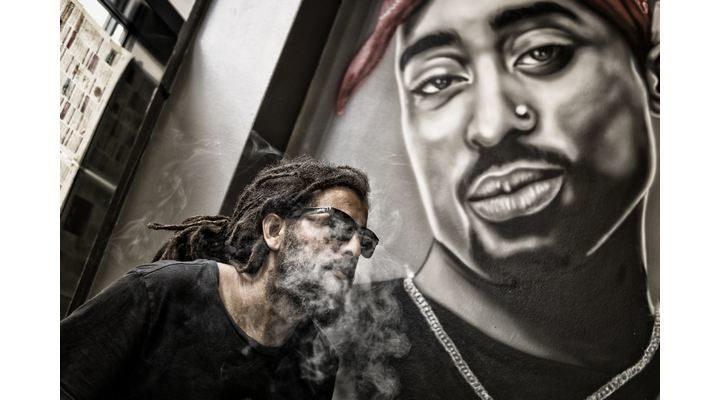 Rap Radar - Exhibit Magazine