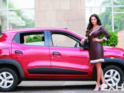 Sania Mirza - Tech Magazine