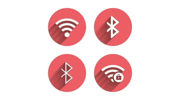 The Good, Bad And The Ugly About BlueTooth & Wi-Fi