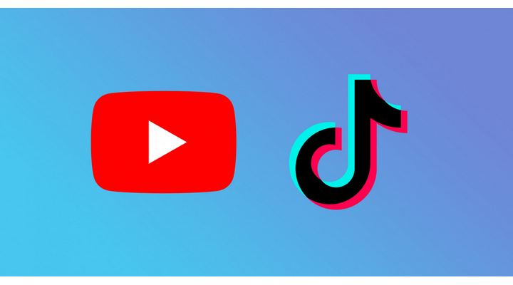 Clash Of The Titans – YouTube Vs TikTok!