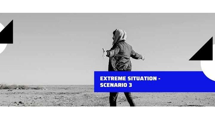 Extreme Situation - Unlock