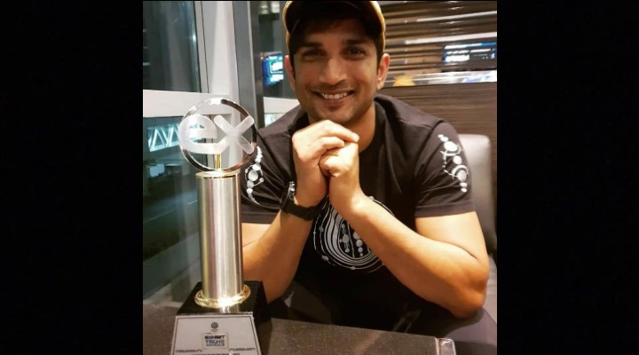 Sushant Singh Rajput - The Curious Mind
