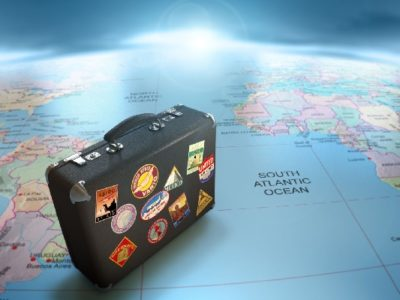 Future of Travel Industry