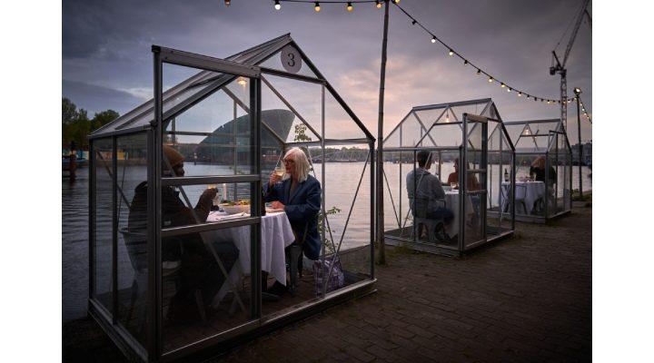Travel_Greenhouse Restaurants_Amstradam