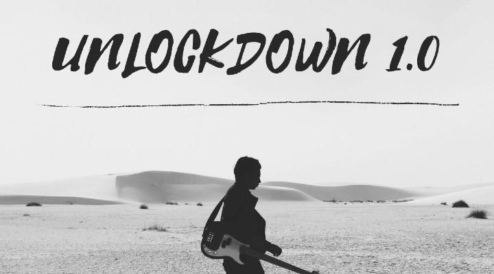 Unloockdown 1.0 - The 3 Cs - China, COVID & Cure !