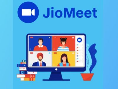 How to Start Your First Meeting on JioMeet