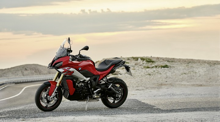 BMW S 1000 XR: The Holy Grail of off-roaders is back!