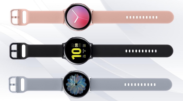 Samsung Galaxy Watch - Tech Update Online