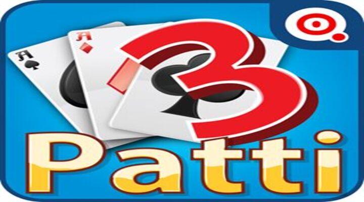 3 Patti Game Online - Exhibit Tech Update Online