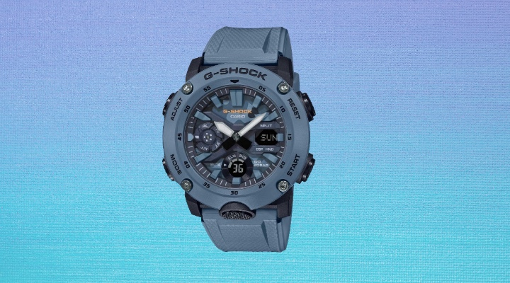 The new GM-6900 Series by G-shock - Tech Update Online